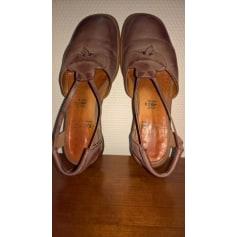 Sandales à talons Karston  pas cher