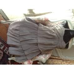 Robe bustier Infinitif  pas cher