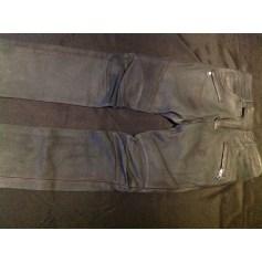 Pantalon slim Balmain  pas cher