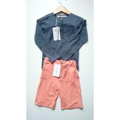 Anzug, Set für Kinder, kurz Les Petites Choses