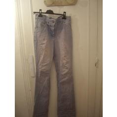 Jeans évasé, boot-cut Chloé  pas cher