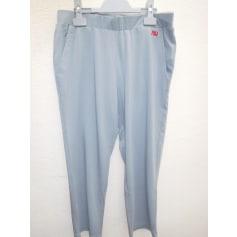 Pantalon de fitness Dorotennis  pas cher