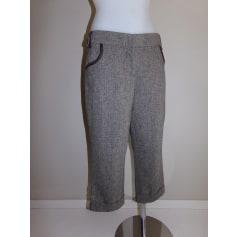 Pantalon large Bréal  pas cher