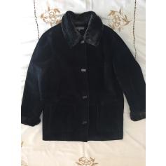 Manteau Leather Millenium  pas cher