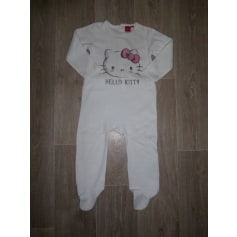 Pyjama Hello Kitty  pas cher
