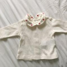 Top, tee shirt Petit Patapon  pas cher