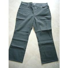 Pantalon large Ober  pas cher