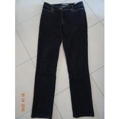 Jeans slim Alain Manoukian  pas cher