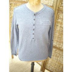 Tee-shirt solif jean  pas cher