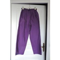 Pantalon large   pas cher