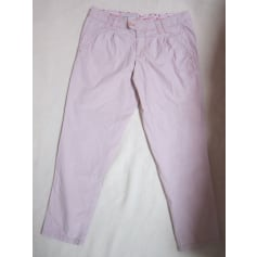 Pantalon carotte Esprit  pas cher