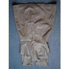 Robe courte Escandelle  pas cher
