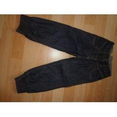 Jeans droit Kidkanai  pas cher