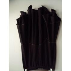 Jupe mi-longue Sepia  pas cher