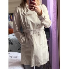 Imperméable, trench Sisley  pas cher