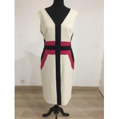 Robe mi-longue Hybrid  pas cher