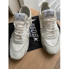 Baskets Golden Goose  pas cher