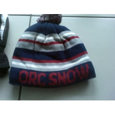 Muffole orc snow