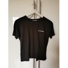 Top, tee-shirt Pull & Bear  pas cher