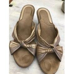 Sandales à talons Scholl  pas cher