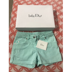 Short Dior  pas cher