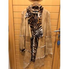 Manteau en cuir 29Th October  pas cher