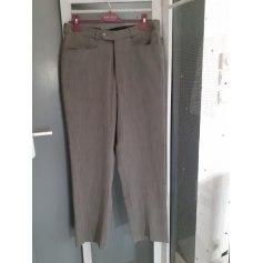 Pantalon de costume   pas cher