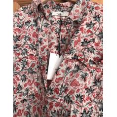 Robe longue Isabel Marant Etoile  pas cher