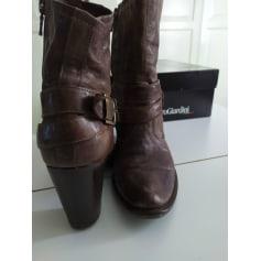 Bottines & low boots à talons Nero Giardini  pas cher