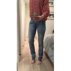 Jeans droit Meltin' Pot  pas cher