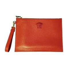 Porte document, serviette Versace  pas cher