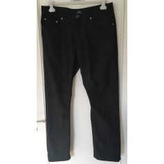 Straight Leg Jeans Serge Blanco