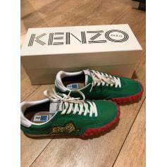 Baskets Kenzo  pas cher