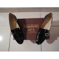 Mocassins Manfield  pas cher