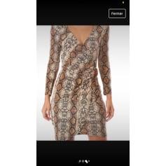 Robe courte La Modeuse  pas cher
