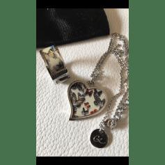Parure bijoux Christian Lacroix  pas cher