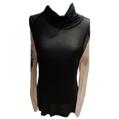 Blouse Love Moschino  pas cher