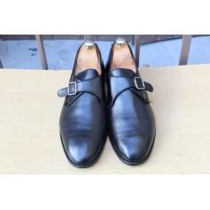 Chaussures à boucles Tricker's  pas cher