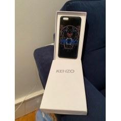 Etui iPhone  Kenzo  pas cher
