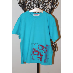 T-shirt Clayeux