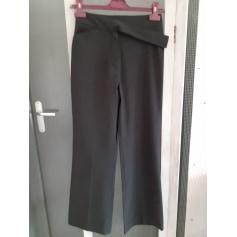 Pantalon large Victoria Bergmann  pas cher