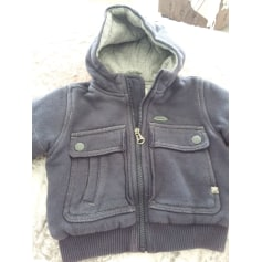 Zipped Jacket Diesel