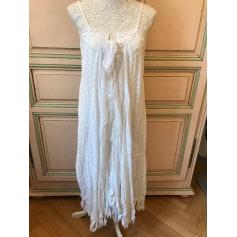 Robe longue Antica Sartoria  pas cher