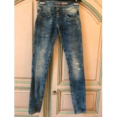 Jeans slim Please  pas cher