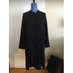 Robe mi-longue Rue Blanche  pas cher