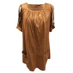 Robe courte VENTCOUVERT  pas cher