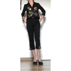Tailleur pantalon Moschino  pas cher