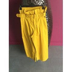Pantalon large Karl Marc John  pas cher