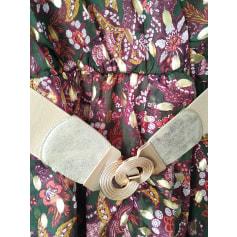Robe courte boutique indépendante  pas cher