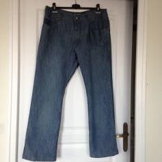 Jeans large Rica Lewis  pas cher